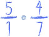 mnożenie przez liczbę